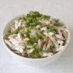 Салат по строгановски