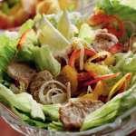 салат из индейки рецепт