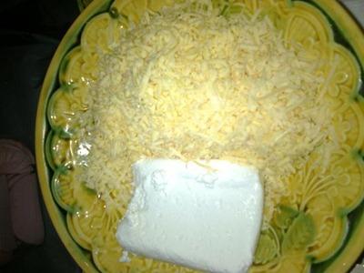 начинка для приготовления хачапури